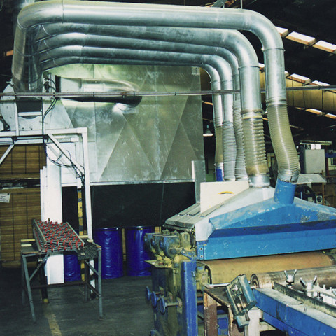 Viking Ducting Systems