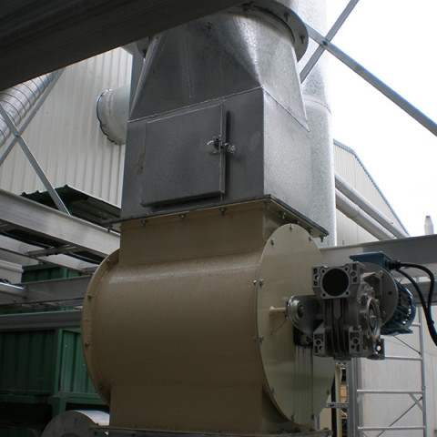 System: Twin Cyclone Set<br />