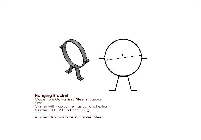 hanging-bracket