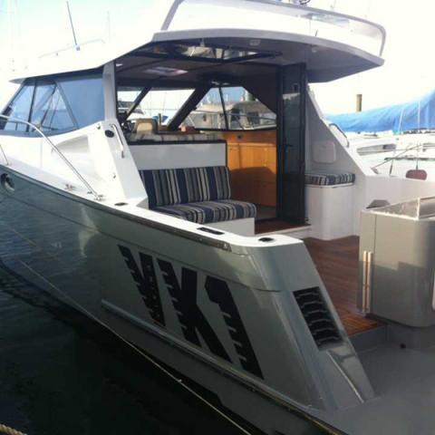 Viking Marine